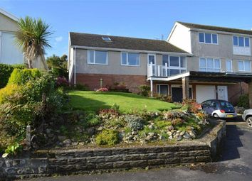Thumbnail 3 bedroom semi-detached house for sale in Heatherslade Close, Langland, Swansea