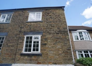 Thumbnail 3 bed cottage to rent in Carterknowle Road, Ivy Cottage, Sheffield