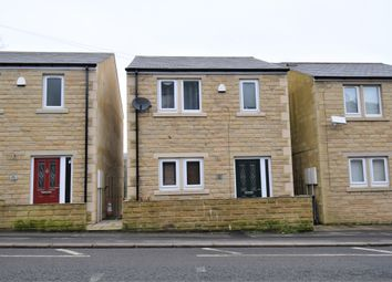 Thumbnail 3 bed detached house for sale in The Forge, Slaithwaite, Huddersfield