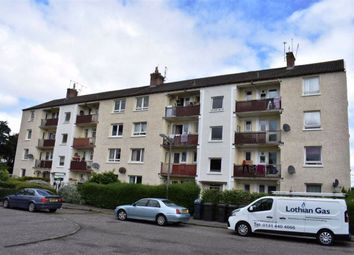 Thumbnail 2 bed flat for sale in 8F, Muirhouse Place West, Edinburgh
