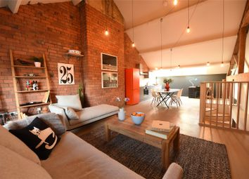 Thumbnail 2 bed flat for sale in Guildhall Street, Preston