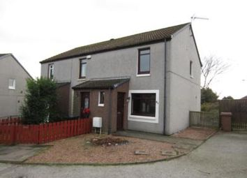 Thumbnail 2 bed end terrace house to rent in Langdykes Drive, Cove Bay