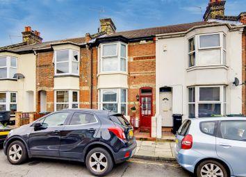 Thumbnail 2 bedroom property for sale in Havelock Road, Northfleet, Gravesend