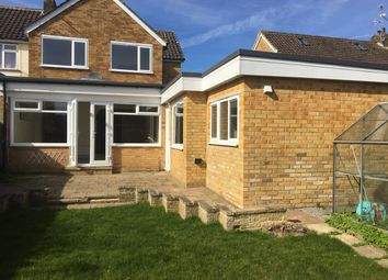 Thumbnail 3 bed semi-detached house to rent in Church Walk, Brighton Road, Horley