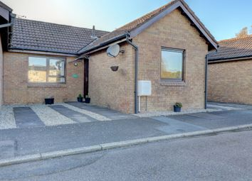 Thumbnail 1 bed bungalow for sale in Quaas Loaning, Lockerbie
