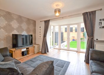 Thumbnail 3 bed terraced house for sale in Captains Parade, East Cowes