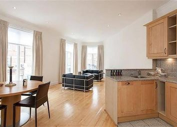Thumbnail 2 bed flat to rent in Heath Street, Hampstead, London