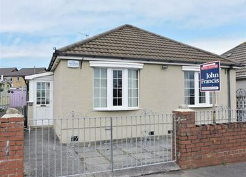 4 bed detached bungalow for sale in Caemawr Road, Morriston, Swansea SA6