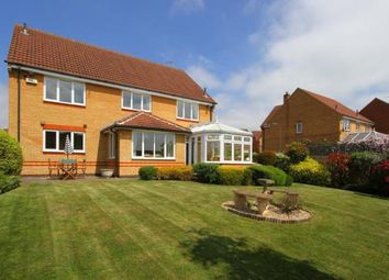 5 bed detached house for sale in Cottam Drive, Barlborough, Chesterfield, Derbyshire S43