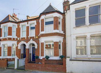 Thumbnail 4 bed flat to rent in Taybridge Road, London