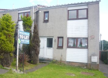 Thumbnail 3 bed semi-detached house to rent in Grampian Road, Rosyth, Dunfermline