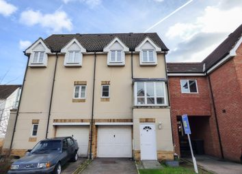 Thumbnail 2 bed town house for sale in Lightermans Mews, Gravesend, Kent