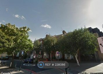Thumbnail 4 bedroom terraced house to rent in Vauxhall Grove, London