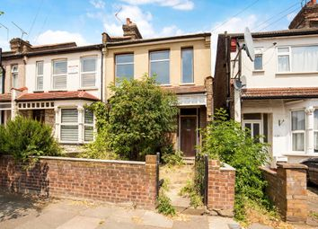 Thumbnail 2 bed end terrace house for sale in Durants Road, Enfield