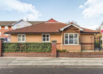 Thumbnail 2 bed semi-detached bungalow for sale in Queen Street, Swinton, Mexborough