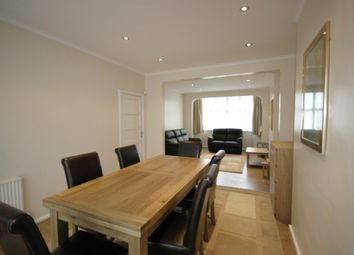 Thumbnail 3 bed semi-detached house to rent in Wolstonbury, Woodside Park, London