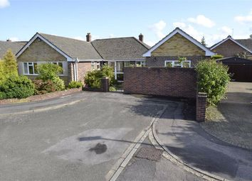 Thumbnail 3 bed detached bungalow for sale in Robins Close, Newbury, Berkshire