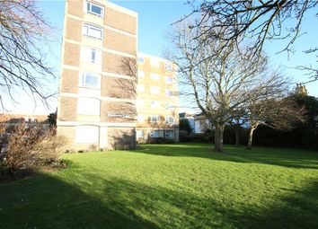 Thumbnail 2 bed flat for sale in Crescent Road, Worthing, West Sussex