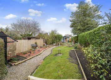 Thumbnail 2 bed terraced house for sale in High Street, Rillington, Malton