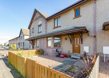Thumbnail 3 bedroom terraced house for sale in Union Street, Montrose