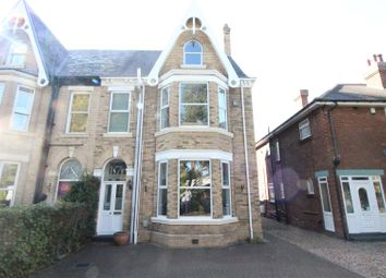 Thumbnail 6 bed semi-detached house for sale in Northgate, Cottingham