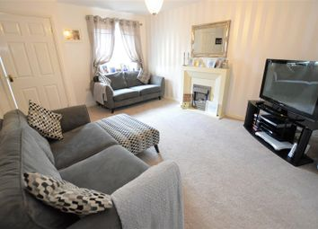Thumbnail 3 bed semi-detached house for sale in Heritage Way, Llanharan, Pontyclun