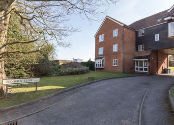 Thumbnail 1 bed flat to rent in Deodora Close, London, Whetstone