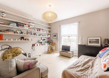 Thumbnail 2 bedroom flat for sale in Cazenove Road, Stoke Newington