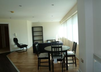 Thumbnail 2 bed flat to rent in Echo Building, Sunderland