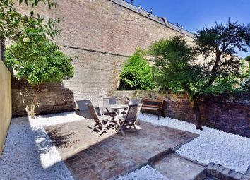 Thumbnail 3 bed flat for sale in Bravington Road, Maida Vale, London