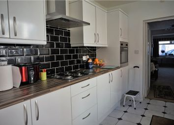 Thumbnail 3 bed terraced house for sale in Alexandra Road, Kingston Upon Hull