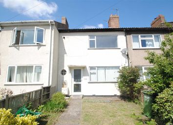 Thumbnail 2 bedroom terraced house for sale in Filton Avenue, Filton, Bristol