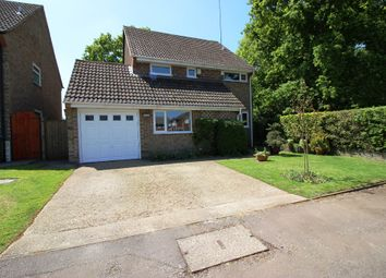 4 bed detached house for sale in Blackthorn Close, West Kingsdown TN15
