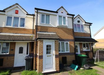 Thumbnail 2 bedroom terraced house to rent in Waterways Drive, Oldbury