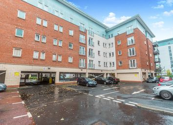 Thumbnail 2 bed flat for sale in Elmira Way, Salford