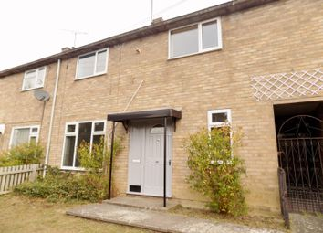 Thumbnail 2 bed terraced house for sale in Edinburgh Road, Nuneaton