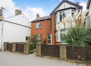 4 bed detached house for sale in High Street, Earith, Huntingdon PE28