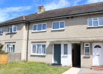 Thumbnail 6 bed terraced house to rent in Larchwood Drive, Englefield Green, Egham