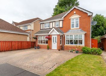 Thumbnail 4 bed property for sale in Holmes Park Wynd, Kilmarnock