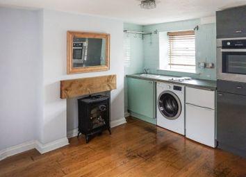 Thumbnail 1 bedroom end terrace house for sale in Rock Lane, Stoke Gifford