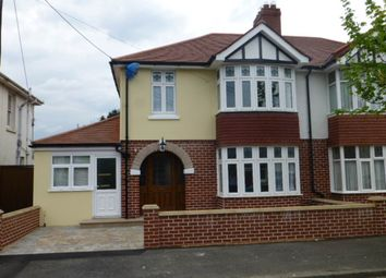 Thumbnail 3 bed property to rent in Steele Avenue, Carmarthen