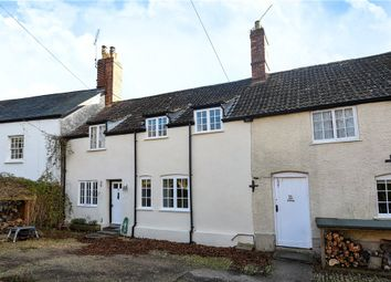 Thumbnail 2 bed terraced house for sale in Westbury, Sherborne, Dorset
