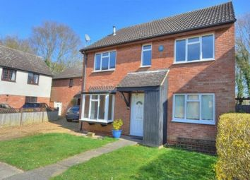 Thumbnail 4 bedroom detached house for sale in The Spinney, Bradwell, Milton Keynes