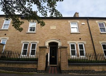 Thumbnail 4 bed terraced house to rent in Dickens Boulevard, Stotfold, Hitchin