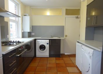 Thumbnail 5 bedroom flat to rent in Forsyth Road, Jesmond, Newcastle Upon Tyne