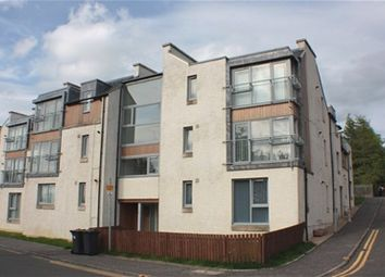Thumbnail 2 bedroom flat to rent in School Lane, Bathgate