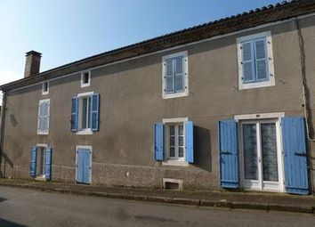 Thumbnail 3 bed property for sale in Les-Salles-Lavauguyon, Haute-Vienne, France