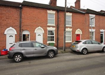 Thumbnail 2 bed terraced house to rent in Westgate Alms Houses, West Street, Warwick