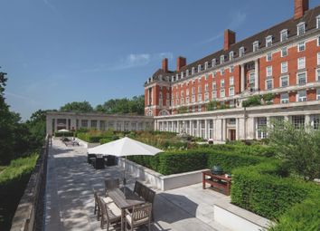 Thumbnail 2 bed flat for sale in Star And Garter, Richmond