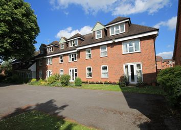 Thumbnail 1 bed flat for sale in The Maltings, Newbury